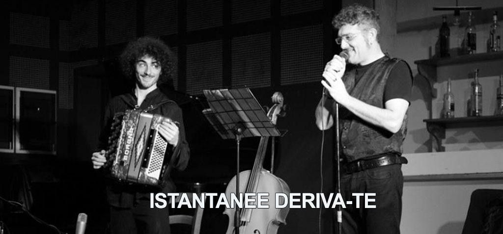ISTANTANEE DERIVA-TE