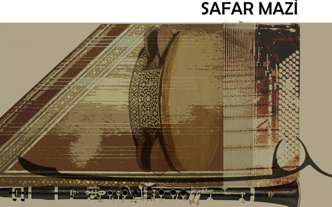 Safar Mazì a Venezia