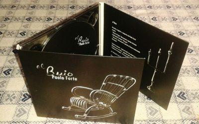 """Album """"Al buio"""""""