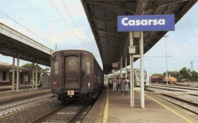 """Al Buio"" arriva a Casarsa"