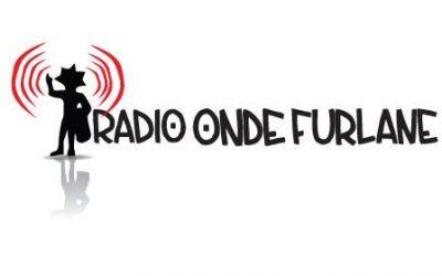 Intervista a Radio Onde Furlane