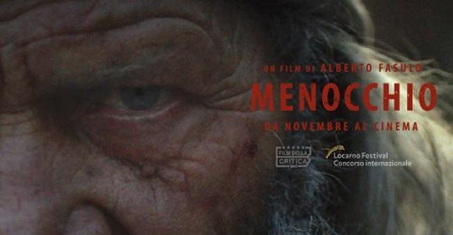 Menocchio esce al cinema!