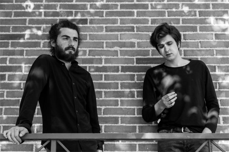Friulanische Musik Massimo Silverio &Paolo Forte